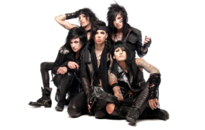 Black Veil Brides Photos