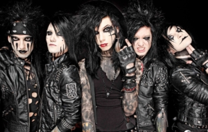 Black Veil Brides Wallpapers HD