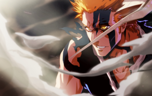 Bleach HD Background