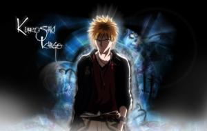 Bleach High Definition