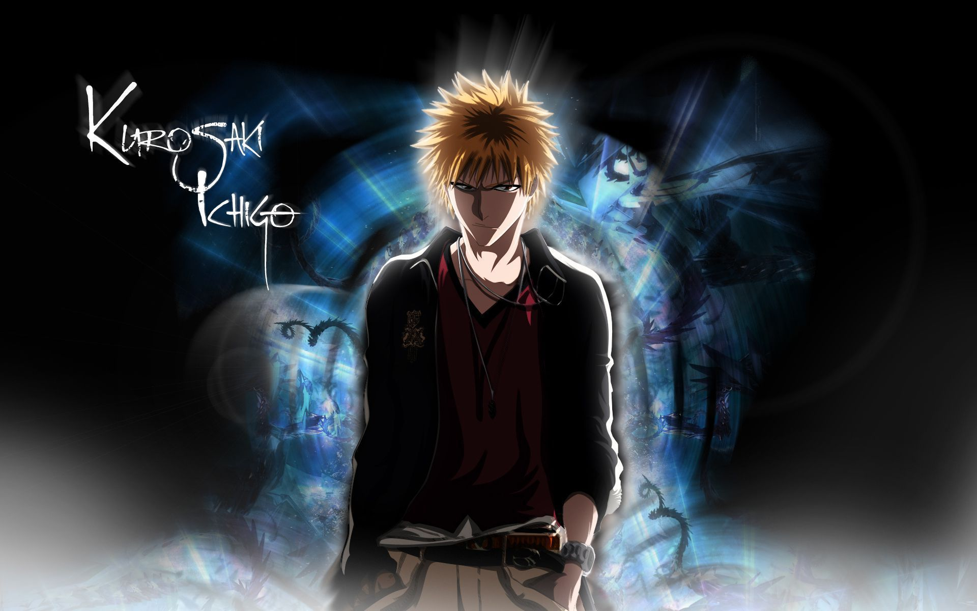 Bleach wallpapers backgrounds - Imagens em hd de animes ...