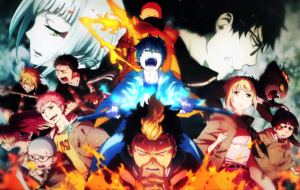 Blue Exorcist Download