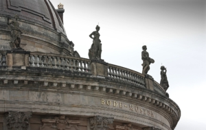 Bode Museum Images