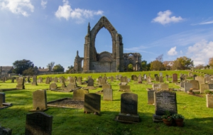Bolton Priory High Definition Wallpapers