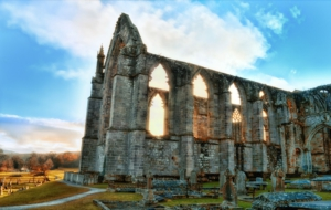 Bolton Priory For Desktop
