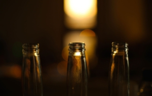 Bottle HD Background