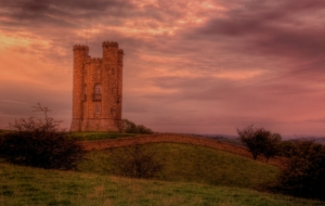 Broadway Tower, Worcestershire High Definition Wallpapers