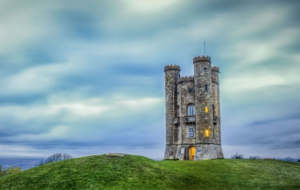 Broadway Tower, Worcestershire Images