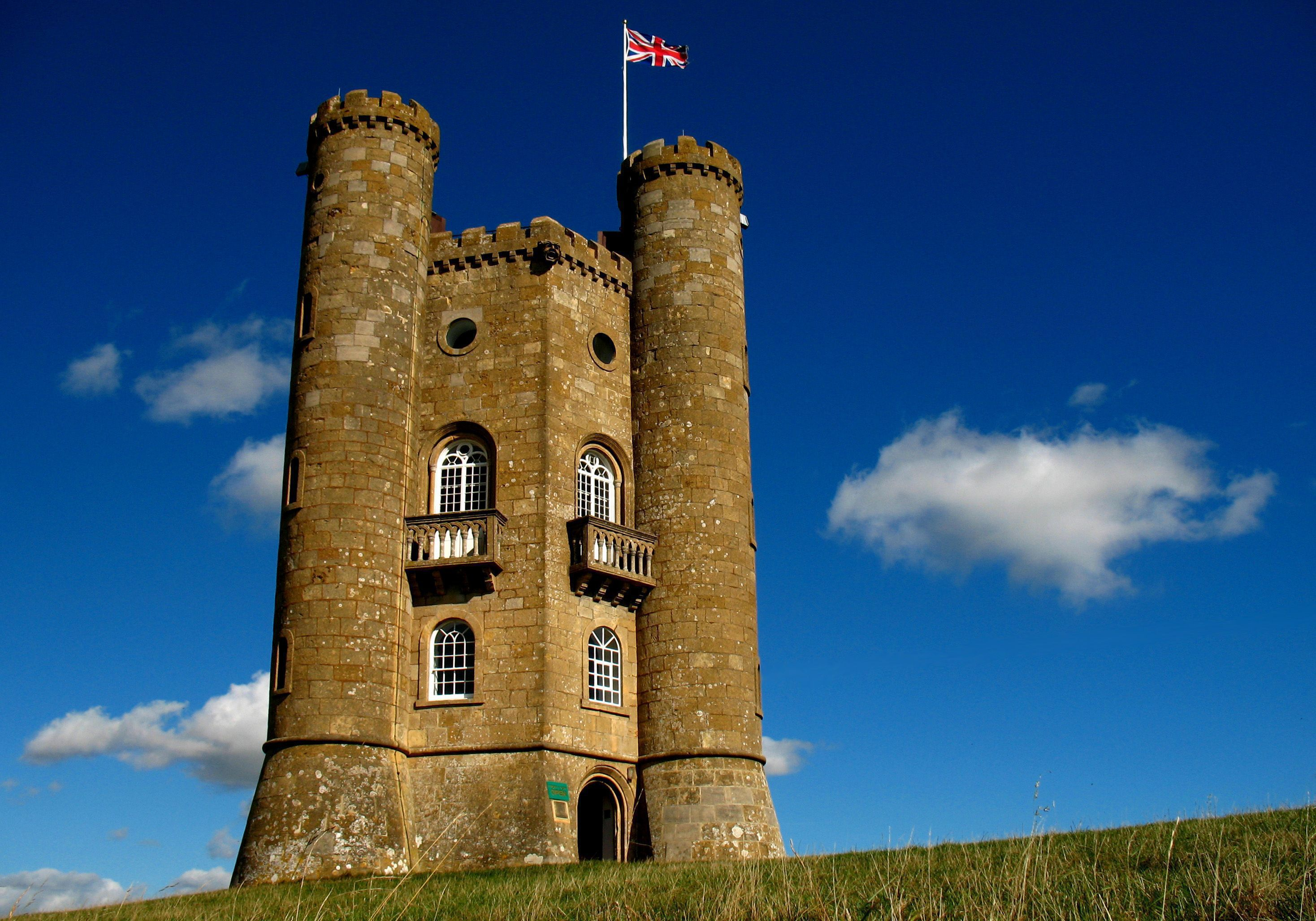 Broadway Tower, Worcestershire