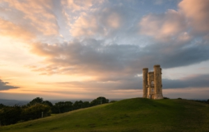 Broadway Tower, Worcestershire Wallpapers