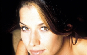 Brooke Langton Background