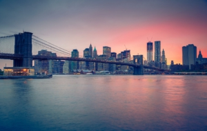 Brooklyn Bridge Background