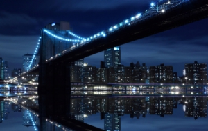 Brooklyn Bridge HD Background