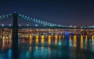 Brooklyn Bridge HD Wallpaper