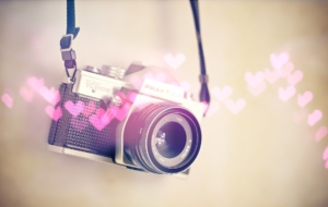 Camera HD Wallpaper