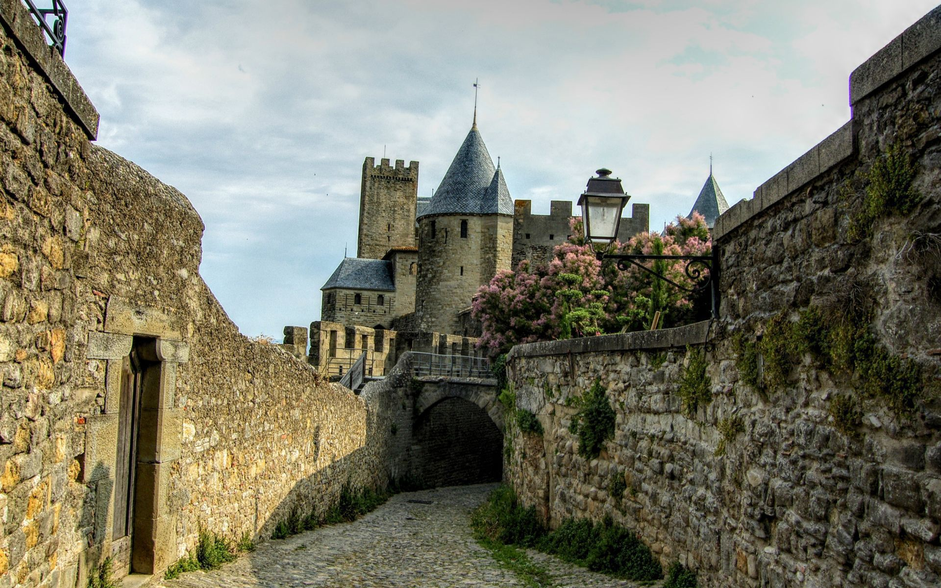 Carcassonne Wallpapers Backgrounds