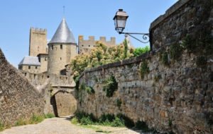 Carcassonne High Definition