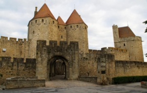 Carcassonne High Quality Wallpapers