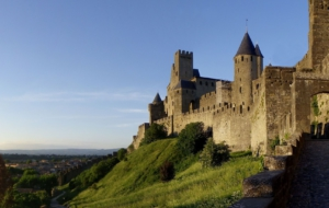 Carcassonne Wallpaper For Computer
