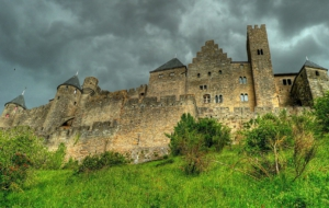 Carcassonne Wallpapers HD