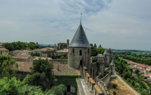 Carcassonne Wallpapers And Backgrounds