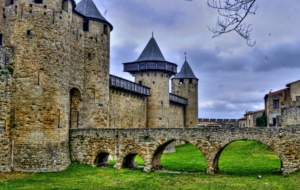 Carcassonne For Desktop