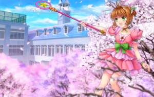 Cardcaptor Sakura Download