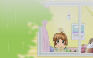 Cardcaptor Sakura Wallpapers