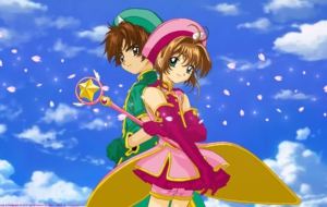 Cardcaptor Sakura For Desktop