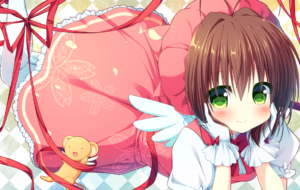 Cardcaptor Sakura For Desktop Background