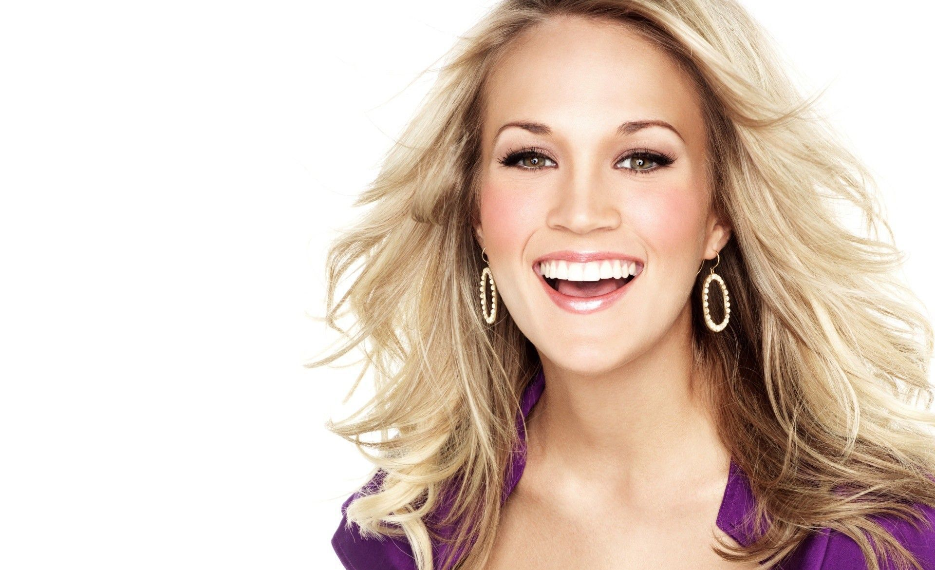 Country Music Stars Wallpaper: Carrie Underwood Wallpapers Backgrounds