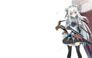 Chaika The Coffin Princess HD