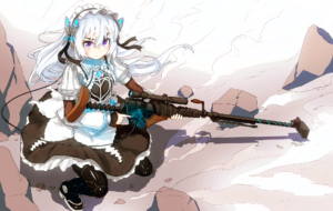 Chaika The Coffin Princess High Definition