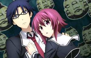 ChaoS;Child HD