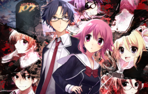ChaoS;Child HD Desktop