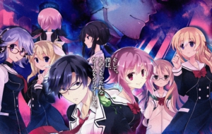 ChaoS;Child HD Wallpaper