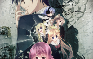 ChaoS;Child Images