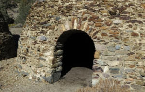 Charcoal Kilns Wallpaper