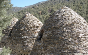 Charcoal Kilns Full HD