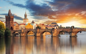 Charles Bridge High Quality Wallpapers