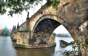 Charles Bridge Images