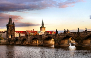 Charles Bridge Wallpapers