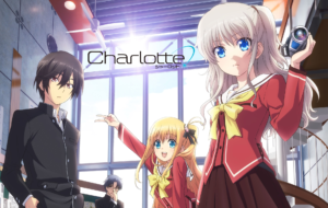 Charlotte Computer Backgrounds
