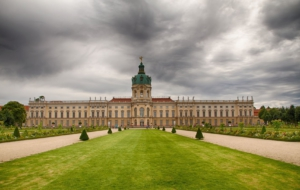 Charlottenburg Palace Full HD