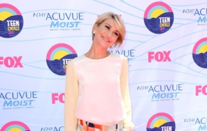 Chelsea Kane HD Background