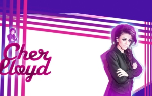Cher Lloyd Wallpapers