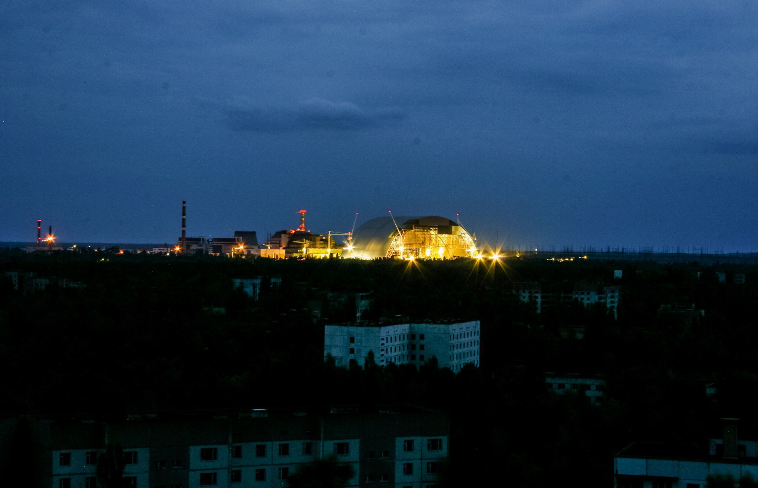 chernobyl wallpapers backgrounds