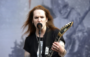 Children Of Bodom High Definition