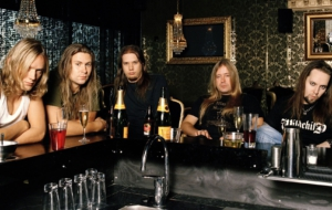 Children Of Bodom High Definition Wallpapers
