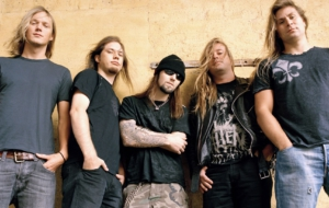 Children Of Bodom Images